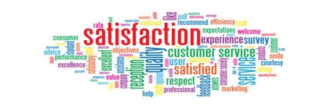 saticsfaction client